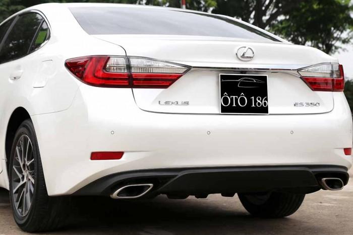Lexus ES350 2016 7