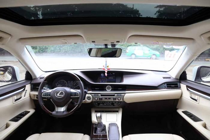 Lexus ES350 2016 0