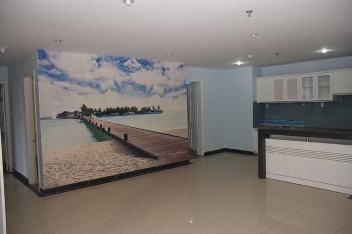 Cần bán CHCC Giai Việt , Quận 8, Diện tích: 150 m2, 3 pn