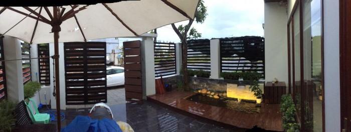 Cho thuê nhà NC khu Hồ Xuân Hương,Đà Nẵng 2 tầng,3PN rất đẹp