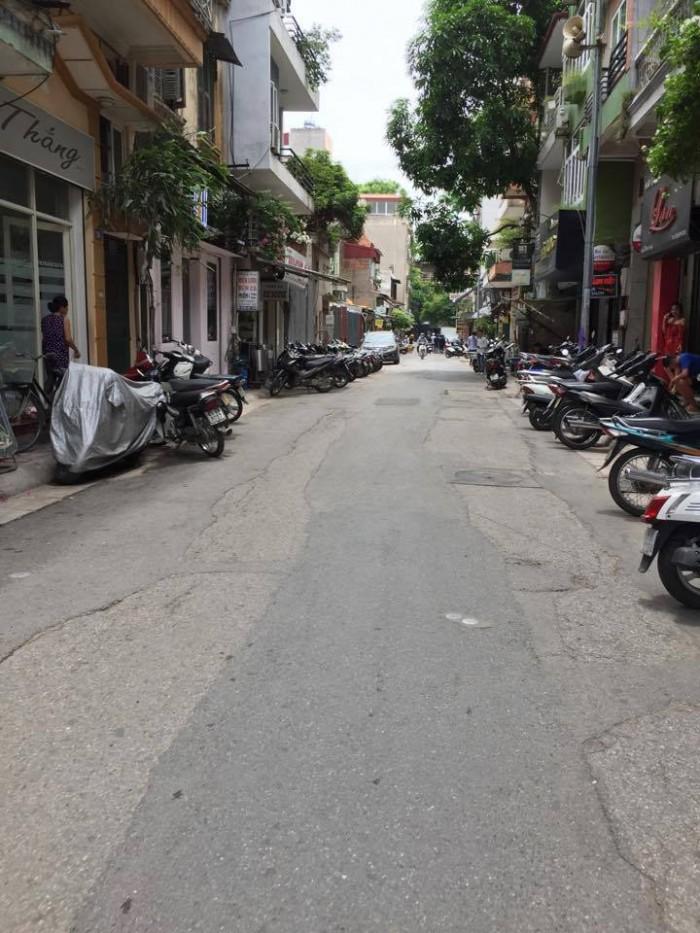Bán nhà phố cổ Nam Ngư,Hoàn Kiếm,Hà Nội,mặt phố,DT80m2,Mt5m,giá 21 tỷ