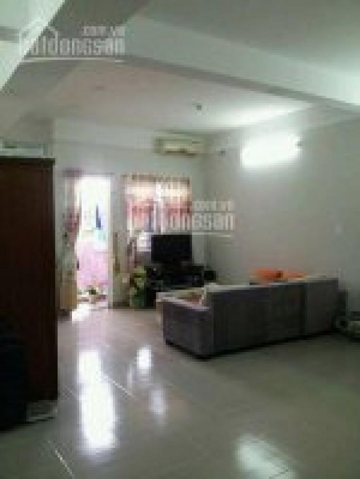 Nhà Cấp 4 Giá Rẻ Tại Tân Phước Khánh