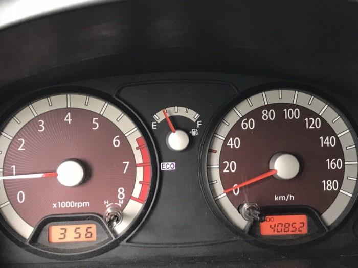 Bán KIA Morning SLX đời 2009 xe nhập BẢN FULL 4