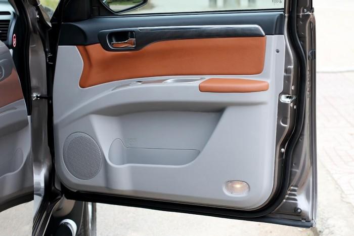 Bán Mitsubishi Pajero Sport máy diesel số sàn bản full 11