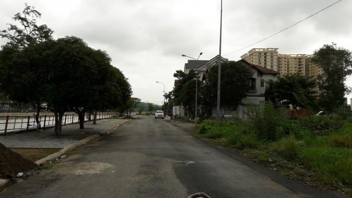 Bán Gấp Đất Mặt Tiền Nguyễn Duy Trinh Quận 2 Đường 12m
