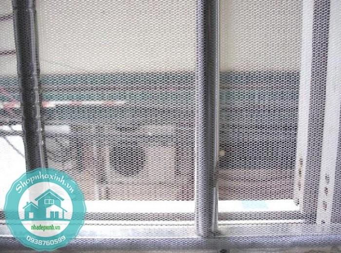 Màn Treo Cửa Sổ Chống Muỗi NĐX1036
