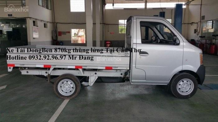 Dongben 870Kg Kiên Giang, Xe Tải Dongben Kiên Giang, Bán Xe Dongben Kiên Giang, Xe Tải Nhẹ 870Kg Kiên Giang 1