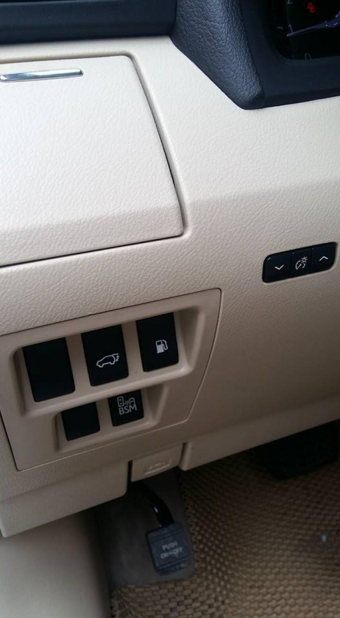 Lexus RX350 xuất Mỹ bản tiêu chuẩn, sx2013 đăng ký lần đầu 2015 6