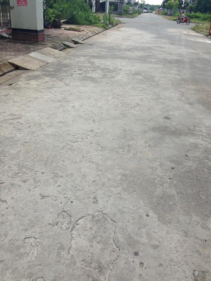 Bán đất 31ha-Trâu Quỳ-Gia Lâm, 236m2, giá 23tr/m2