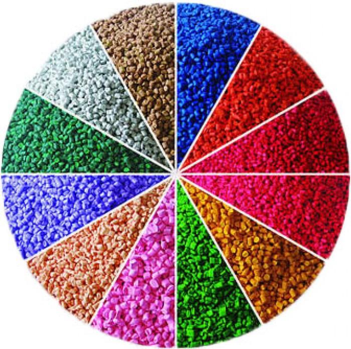 Hạt màu thị trường(loại có sẵn) Hạt màu hàng đặt(phối màu theo bất cứ màu nào khách hàng yêu cầu)0