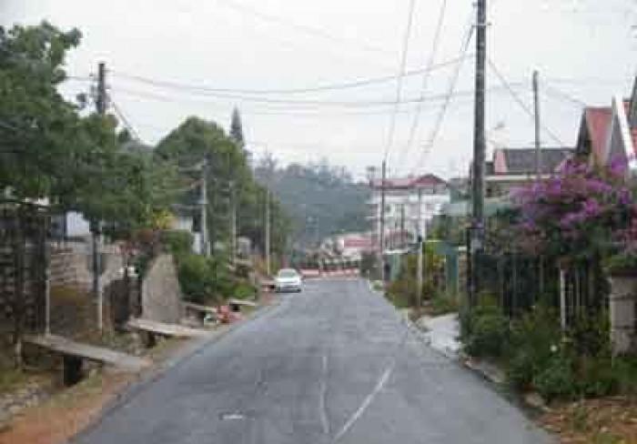 Nhà mặt tiền view thoáng, đẹp kqh phường 6 Đà Lạt – Bất Động Sản Liên Minh