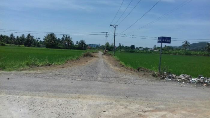 Bán đất xã Diên An, 290tr/ lô, thổ cư 100%