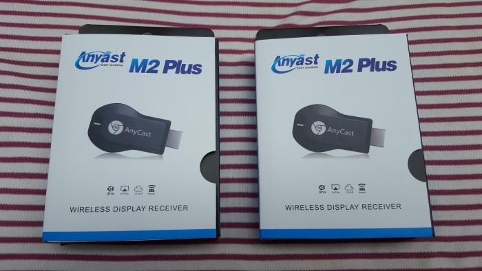 HDMI không dây ANYCAST M2 Plus cho điện thoại0