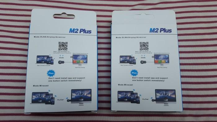 HDMI không dây ANYCAST M2 Plus cho điện thoại1