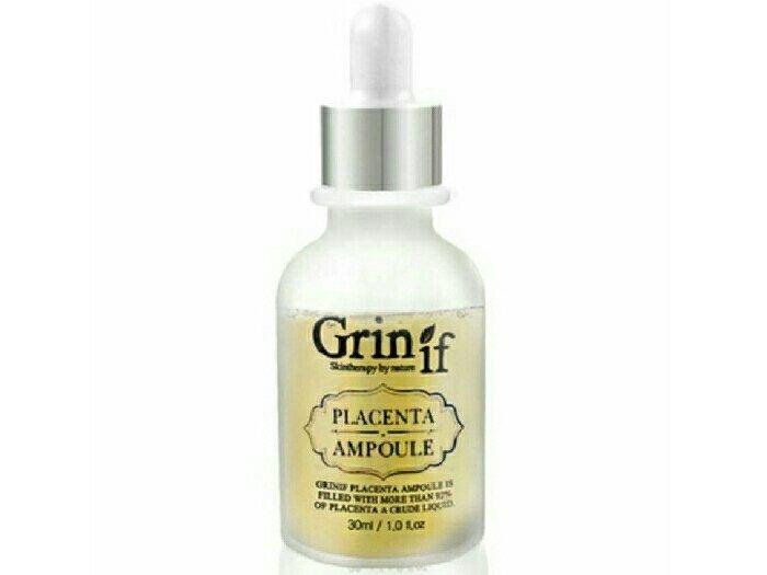 Huyết thanh trị nám tàn nhang Grinif1