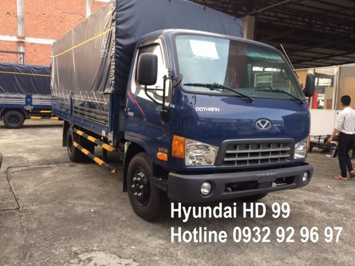 Hyundai Hd99 An Giang, Hyundai Hd99 Đồng Tháp, Hyundai 6T5 Đồng Tháp, Hyundai Hồng Vinh