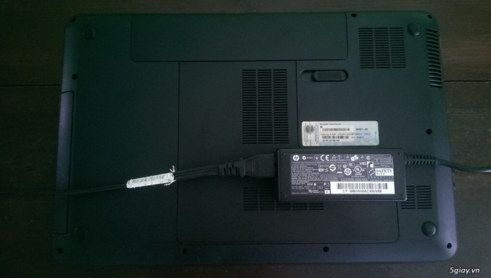 bán Laptop HP Pavilion G6 15.6 inch xách tay Mỹ2