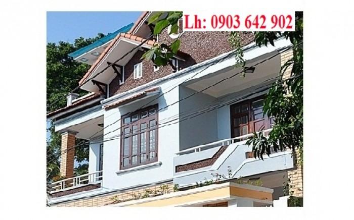 Bán gấp nhà tiện kd khách sạn MT Lê Thị Hồng Gấm, Q.1. DT: 8.5x24m, GPXD 2hầm+trệt+8 lầu giá 87 tỷ