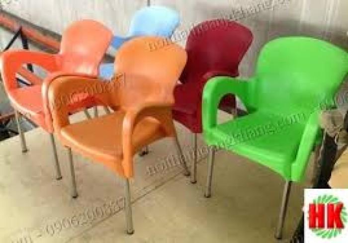 Ghế nhựa nữ hoàng giá rẻ nhất0