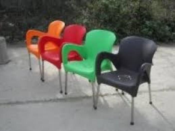 Ghế nhựa nữ hoàng giá rẻ nhất1
