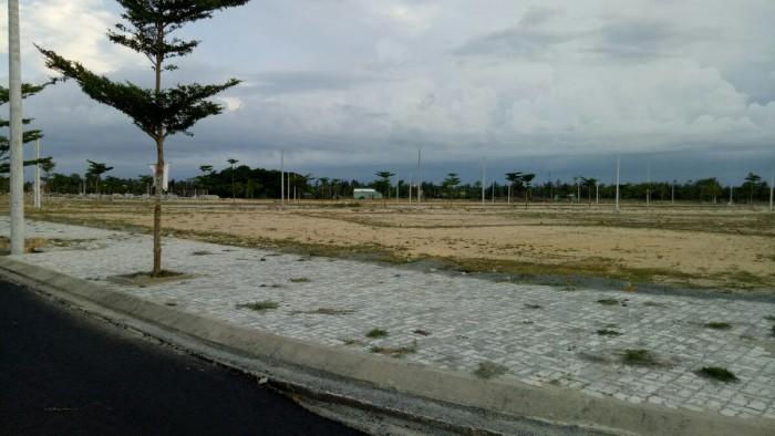 Đất nền ven biển, giáp sông, kề chợ cạnh Cocobay Plaza ưu đãi khủng 11%