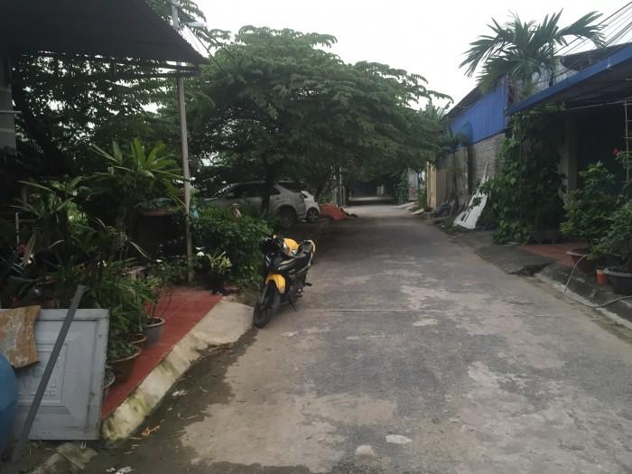 Cần bán nhà trong ngõ to đường máng nước An Dương, An Đồng HP giá chỉ 950tr ( TL)