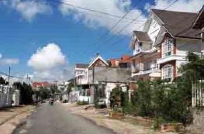 Nhà đất diện tích rộng mặt tiền phường 8 Đà Lạt – Bất Động Sản Liên Minh