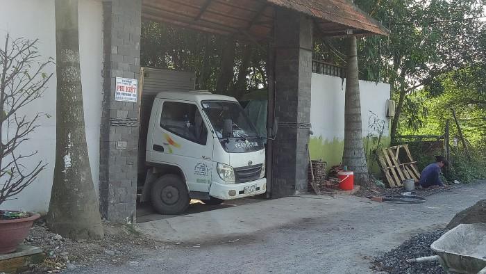 Bán Đất Nền Vĩnh Lộc Bình Chánh TPHCM Giá Chỉ 180TR.