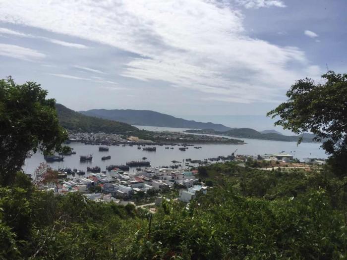 Cần bán gấp lô đất gần 100m2 dự án An Bình Tân Nha Trang giá tốt