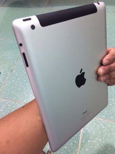 iPad 4 16gb 4G đen2