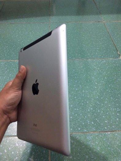 iPad 4 16gb 4G đen3