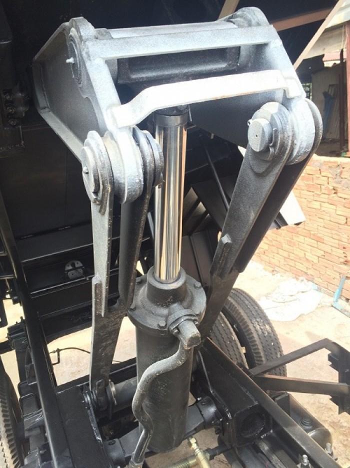 xe ben tự đổ hino fc9jesw 6,4 tấn 0
