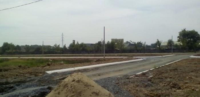 Đất nền đầu tư, đối diện KCN Cầu Tràm SHR chỉ 180tr nhận nền XD ngay