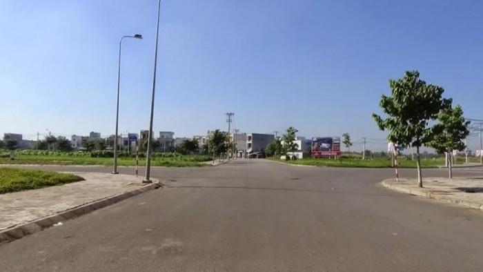 Cần bán đất nền nhà phố 108m2 nằm trong khu biệt lập 13B Conic