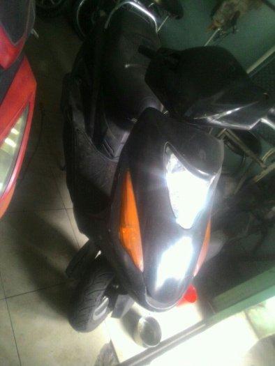 Honda tay ga chính hãng125 cc 2 k06 2