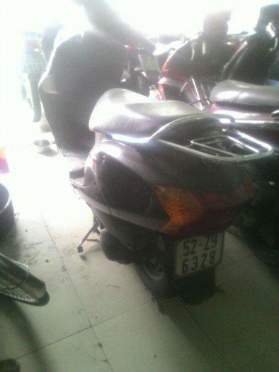 Honda tay ga chính hãng125 cc 2 k06 1