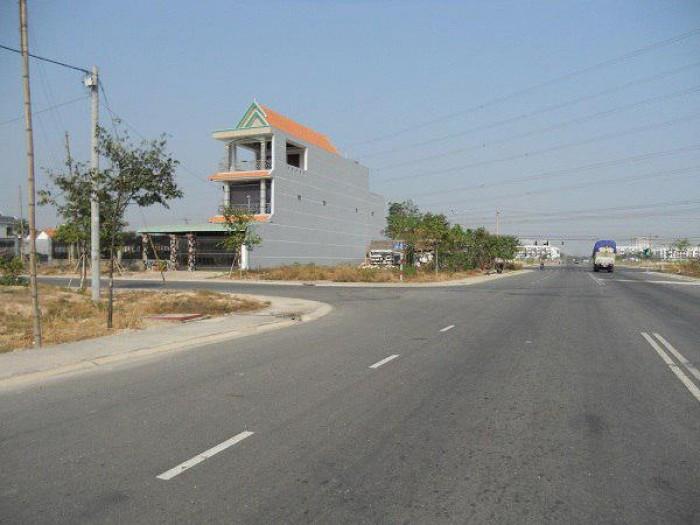 Đất có sổ đỏ tại Coco Smart House, đã hoàn thành 90%, giá rẻ thích hợp đầu tư và xây nhà ở.