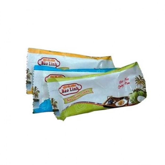 Combo 05 gói Bánh dừa nướng Bảo Linh (đặc biệt)0