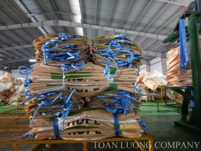 Bao jumbo, big bag, bulk bag - Công ty TNHH Thương mại và Sản xuất Toán Lượng3