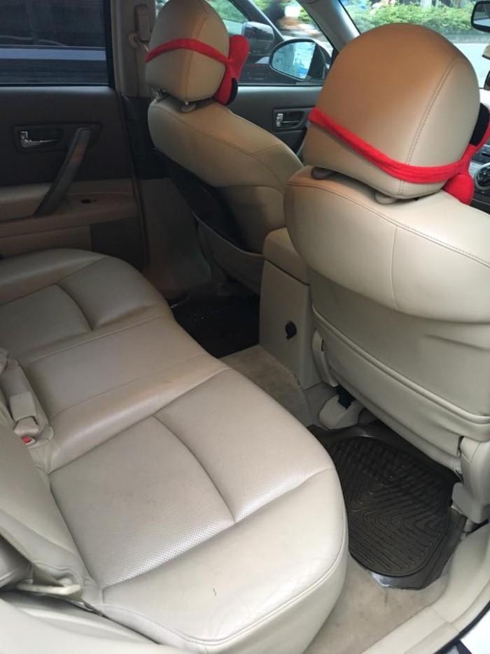 Cần bán xe infiniti FX35 tư nhân chính chủ sử dụng
