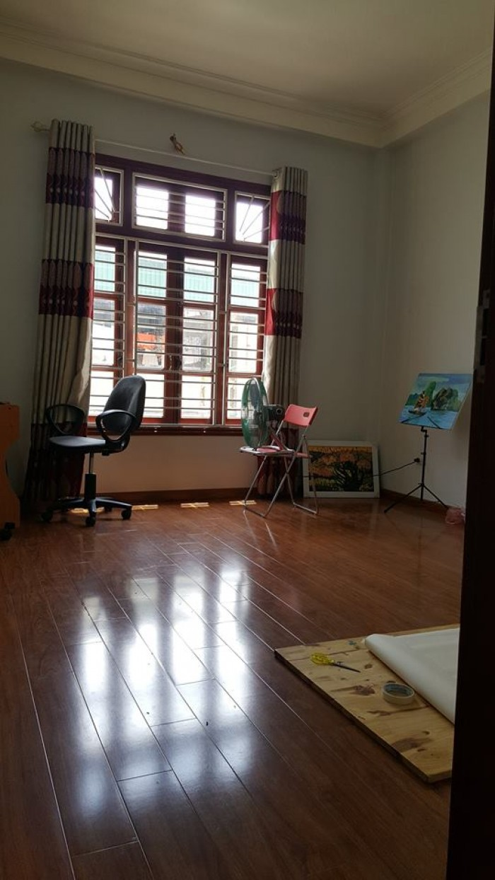 Bùi Xương Trạch, Thanh Xuân 50m 4 tầng MT 4m 3.3 tỷ nhà mới, vuông vắn rất đẹp