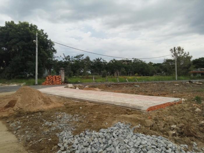Đất xây dựng nhà trọ 480m2 ngay đường Tam Đa, quận 9 giá cam kết rẻ nhất, đất tư vuông có sổ riêng