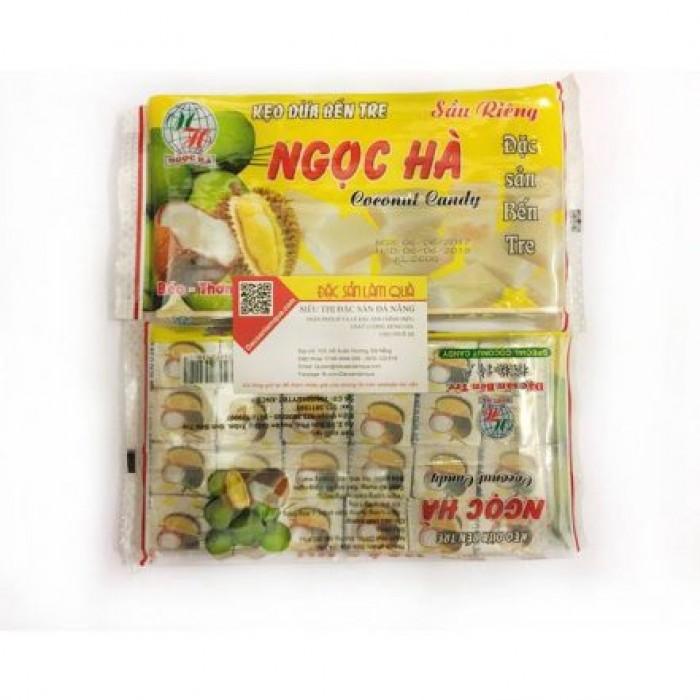 Combo 05 gói Kẹo dừa Ngọc Hà