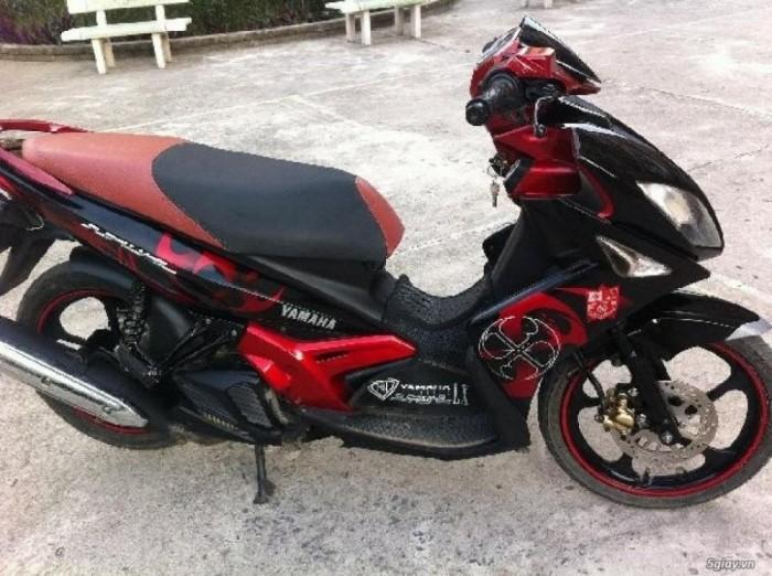 Yamaha Nouvo sản xuất năm 2011