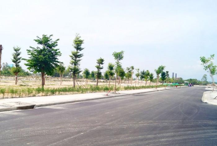 Đất Nền Trung Tâm Tp.nha Trang, Mặt Tiền Lê Hồng Phong