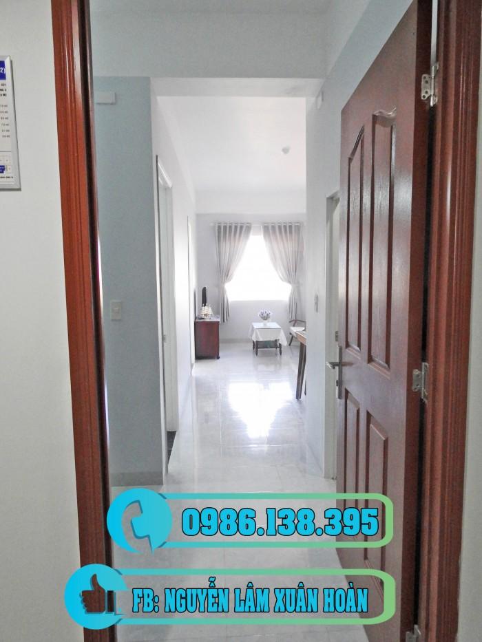 Căn Hộ Chung Cư Nhà Ở Xã Hội Phú Tài - Phan Thiết