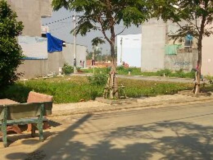 Bán gấp đất KD cafe, ks ngay Nguyễn Duy Trinh - Trường Lưu giá chỉ 1,521 Tỷ 7,4x9,7