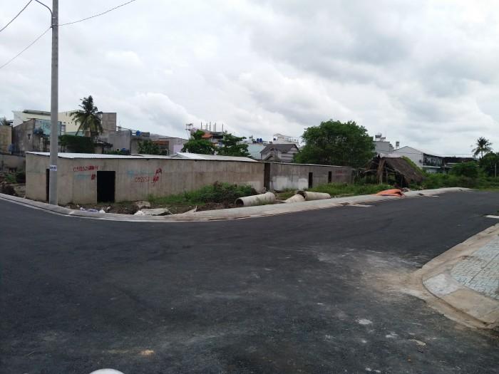 Bán đất giá rẻ tại trung tâm phường Hiệp Bình Chánh, SHR .