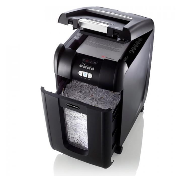 Máy hủy giấy GBC AUTO+300 X0