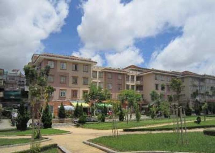 Sang gấp căn chung cư ngay trung tâm Đà Lạt giá rẻ Bất Động Sản Liên Minh